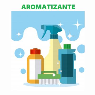 Aromatizantes HG